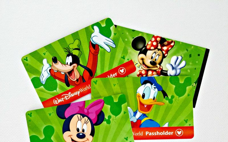 Walt Disney World Ticket Prices Increase Tomorrow
