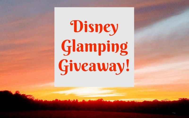 Disney Giveaway – join in the fun!