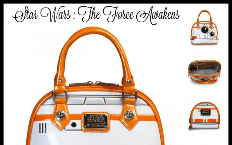 Star Wars The Force Awakens Purse Giveaway!