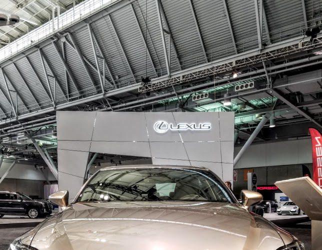 Boston Auto Show – join in the fun!